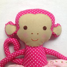 Super Duper Cute!  by Sarah Robertshaw on Etsy