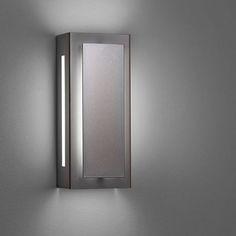 #Invicta 16353L14—it's LED, ADA, interior/exterior, & dark sky compatible. Oh, and it's beautiful! #UltralightsLighting #walllights #interiordesign #architecture #design