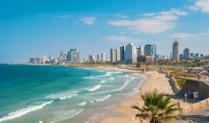 A Brief Guide to Art in Israel, From Tel Aviv to Jerusalem