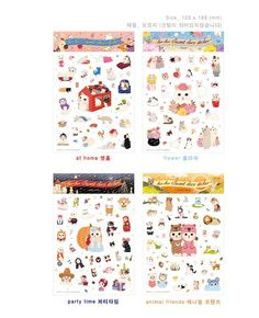 http://www.aliexpress.com/item/Diy-Jetoy-Sweet-Cats-Stickers-Pack-Post-it-Kawaii-Planner-Scrapbooking-Sticky-Memo-Sticker-Stationery-2016/32663295889.html?spm=2114.01010208.3.179.hgbQhq