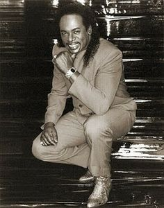 """The original """"Candy Licker"""",Marvin Sease, was an American blues and soul singer-songwriter known for his racy lyrics."""