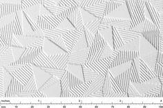 Bonded Quartz, White, shown in Tilt pattern