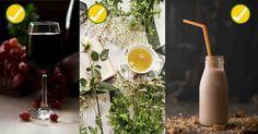 11 překvapivých způsobů, jak detoxikovat tělo od špatných látek Smoothies, Table Decorations, Furniture, Detox, Home Decor, Health, Smoothie, Decoration Home, Room Decor