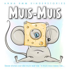 """Seven stories about the mouse that didn't want to be a mouse.Also available in Afrikaans as """"Muis Muis""""."""