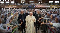 La vita consacrata è un dono prezioso per la Chiesa e per il mondo