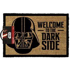 19,99e Welcome To The Dark Side - Ovimatto - Star Wars
