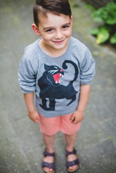 Ro in #MiniRodini #NameIt #Kidsfashion #Kindermodeblog #Summer2014 #Boys