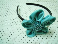 Hair Band for Bridesmaid!