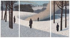 View The Tunnel by Mark Edwards on artnet. Browse more artworks Mark Edwards from Catto Gallery. Magritte, Global Art, Art Market, Surrealism, World, Gallery, Artist, Artwork, Painting