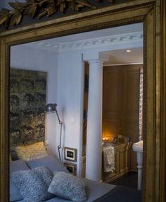 Eclectic Bedroom Take Me Home, Boutique Interior Design, Service Design,  New Homes,