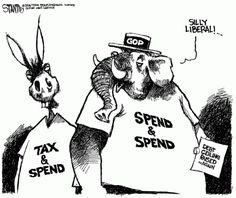 Trump's Budget Falls Short; Entitlement Reform is Needed http://ift.tt/2ou8x2G