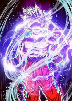Goku super