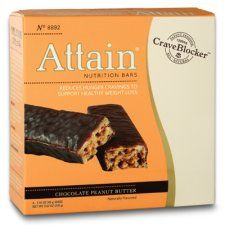 This is dark chocolate and like the Sweet & Salty Nut, only 4 Weight Watchers points!  Yummy!