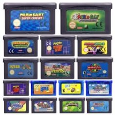 Mari Series 32 Bit Video Game Cartridge Console Card I www. Nintendo, Gameboy Games, 32 Bit, Pinball, English Language, Videos, Consoles, Happy Birthday, Cards