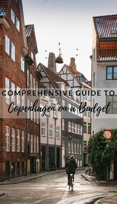 Save this Comprehensive Guide to Copenhagen on a Budget for your next trip to the capital of Denmark. Here you'll find local insights into best ways to get around the city, where to rent bicycles, best Copenhagen neighborhoods to stay in, and insightful tips on how to save.