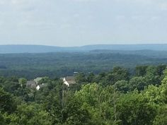 views from 1 cedar ct allamuchy nj-Panther Valley