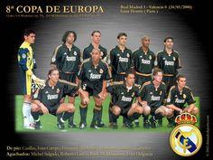 Real Madrid History, Ted, James Rodriguez, Centenario, Uefa Champions League, Club, Grande, Plate, River