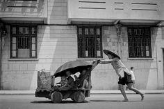 Old Hong Kong photos