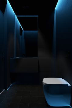 Toilets with pellets - Home Fashion Trend Black Bedroom Design, Black Interior Design, Bathroom Design Luxury, Home Room Design, Dream Home Design, Modern House Design, Modern Bathroom, Dream House Interior, Home Gadgets