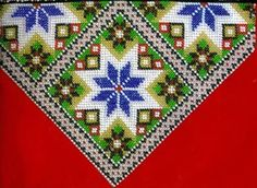 Bringeduk: BRINGEDUK OG BELTER TIL BUNAD: VELG MELLOM 20 FORSKJELLIGE MØNSTER Scandinavian Embroidery, Lace Making, Rug Hooking, Rugs On Carpet, Needlepoint, Norway, Folk Art, Sewing Crafts, Diy And Crafts