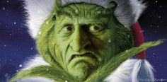 Grinch vs Scrooge Le Grinch 2000, Der Grinch Film, O Grinch, The Grinch Movie, Grinch Who Stole Christmas, Baby Grinch, Best Christmas Movies, 25 Days Of Christmas, Christmas Quotes