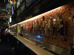 Flying Saucer Draught Emporium in Raleigh, NC