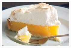 Lemon Meringue Pie by the Three Kitcheneers