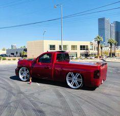 Trucks Only, Gm Trucks, Cool Trucks, Pickup Trucks, Chevy Trucks Lowered, Custom Chevy Trucks, Chevrolet Trucks, 2013 Silverado, Custom Silverado