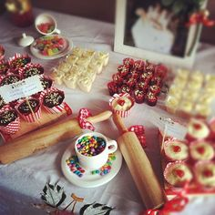 Festa: Idéias para chá de panela!