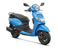 Hero Motocorp Bs4 Scooter Offer In 2020 Hero Motocorp Hero