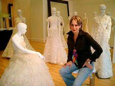 Vestidos de Novia Wedding Dresses, Style, Fashion, Bridal Gowns, Boyfriends, Bride Dresses, Swag, Moda, Fashion Styles