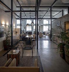 POWERHOUSE – KL Pilates Studio / Jacobs-Yaniv Architects