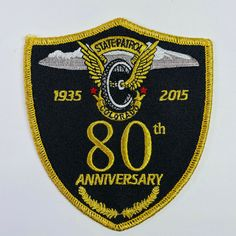 Police Lives Matter, Police Life, Patches For Sale, Police Patches, Sheriff, Porsche Logo, Colorado, Anniversary, Ebay