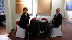 Milena and Claudio Subacchi