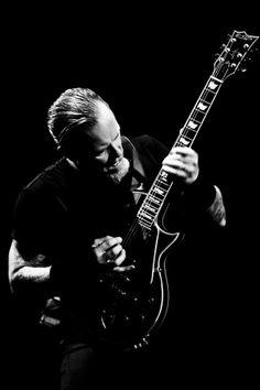James Hetfield~Metallica