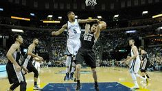 Which #Spurs players have scored 130 points in the 1st 4 games of the '16 #NBA Playoffs? www,