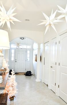 A CHRISTMAS MAGAZINE SHOOT - StoneGable Christmas Room, Christmas 2019, White Christmas, Video Lighting, World Market, Life Is Beautiful, Great Rooms, How To Introduce Yourself, House Tours