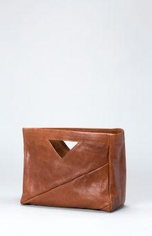 ef6cd8d92ce1 Duren Leather Tote Bag. Elk AccessoriesTote ...