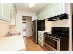 How to make a small kitchen work. www.jasonbarkley.com