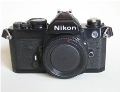 Nikon FM. Got it second hand as a present for my 18 birthday and will keep it till I die. Never let me down except after when I brought it in for a clean.... Don't fix it if it isn't broken! Or don't go to a crap camera repair store...  It's the FM not the FM2 which has a sync of 1/250.  Paired with a 50 1.4, it is a thing to love and create.