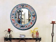 egyp mirror by IDARTSHOP on Etsy