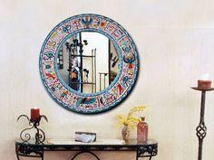 egyp mirror by IDARTSHOP on Etsy