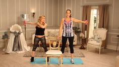 See How Tracy Anderson Keeps Celebrity Moms-to-Be in Shape!: It seems like dancing diva Tracy Anderson trains half of Hollywood these days, and she keeps these celebs fit and toned during their pregnancies, too.