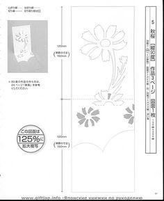 Вычинанки и киригами (цветы) - AngelOlenka - Picasa Webalbumok
