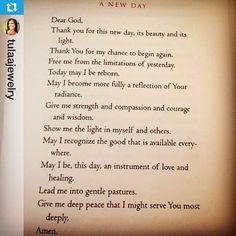 On the last day of the @truenatureeducation Everyday Mindfulness Challenge, I would like to share one of my favorite prayers by Marianne Williamson from her book Illuminata. I believe it speaks very much to showing up fully present, and being aware that each day is a gift, and as we explored here together, that each actual omens is a precious gift. Thank you so much for sharing with me and my fellow sponsors @whereismyguru @alanaroachyoga and @mindfulnessmatters!