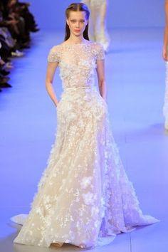 Elie Saab Haute Couture SS 2014