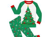 Best Children's Christmas Pyjamas 2021 UK Christmas Pyjamas, Childrens Christmas, Christmas Ornaments, Holiday Decor, Diy, Crafts, Color, Manualidades, Bricolage