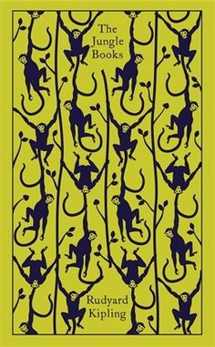 The Jungle Books, Ruyard Kipling NEED TO PURCHASE