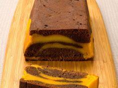 Découvrez la recette Cake chocolat et potiron sur cuisineactuelle.fr.