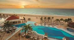 Hyatt Zilara Cancun - Adults only all inclusive resort in Mexico